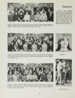 1969 Melvindale High School Yearbook Page 54 & 55
