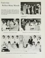 1969 Melvindale High School Yearbook Page 64 & 65