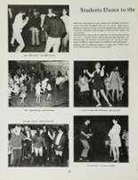 1969 Melvindale High School Yearbook Page 68 & 69