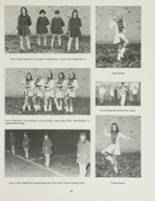 1969 Melvindale High School Yearbook Page 72 & 73