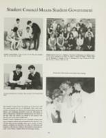1969 Melvindale High School Yearbook Page 86 & 87