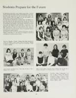 1969 Melvindale High School Yearbook Page 92 & 93