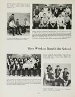 1969 Melvindale High School Yearbook Page 94 & 95