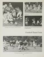 1969 Melvindale High School Yearbook Page 102 & 103