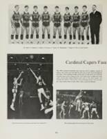 1969 Melvindale High School Yearbook Page 110 & 111