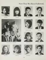 1969 Melvindale High School Yearbook Page 144 & 145