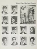 1969 Melvindale High School Yearbook Page 150 & 151