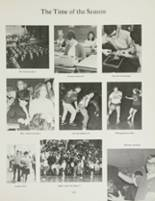 1969 Melvindale High School Yearbook Page 156 & 157