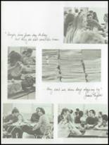 1972 John Jay High School Yearbook Page 10 & 11