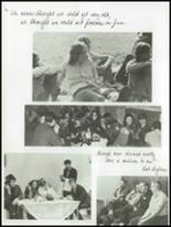1972 John Jay High School Yearbook Page 12 & 13