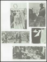 1972 John Jay High School Yearbook Page 14 & 15