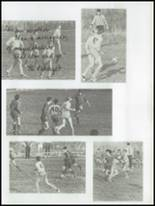 1972 John Jay High School Yearbook Page 16 & 17