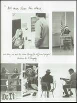 1972 John Jay High School Yearbook Page 18 & 19