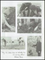 1972 John Jay High School Yearbook Page 20 & 21