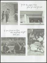 1972 John Jay High School Yearbook Page 22 & 23