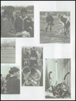 1972 John Jay High School Yearbook Page 24 & 25