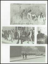 1972 John Jay High School Yearbook Page 26 & 27