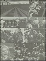 1972 John Jay High School Yearbook Page 28 & 29