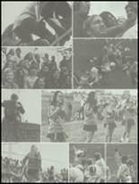 1972 John Jay High School Yearbook Page 30 & 31