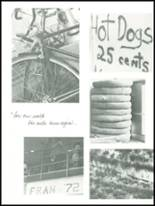 1972 John Jay High School Yearbook Page 36 & 37