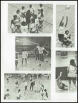 1972 John Jay High School Yearbook Page 40 & 41