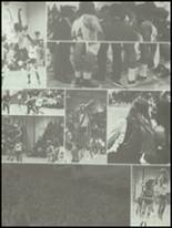 1972 John Jay High School Yearbook Page 42 & 43