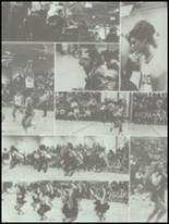 1972 John Jay High School Yearbook Page 44 & 45