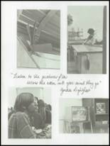 1972 John Jay High School Yearbook Page 46 & 47