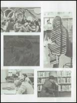 1972 John Jay High School Yearbook Page 48 & 49