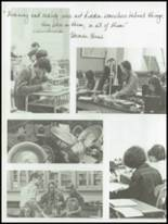 1972 John Jay High School Yearbook Page 50 & 51