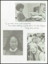 1972 John Jay High School Yearbook Page 52 & 53
