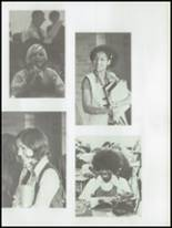 1972 John Jay High School Yearbook Page 54 & 55