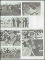 1972 John Jay High School Yearbook Page 56 & 57