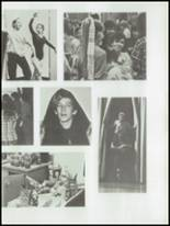1972 John Jay High School Yearbook Page 58 & 59