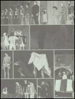 1972 John Jay High School Yearbook Page 60 & 61
