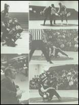 1972 John Jay High School Yearbook Page 62 & 63