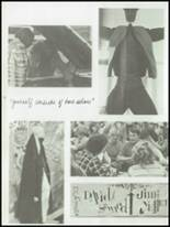 1972 John Jay High School Yearbook Page 66 & 67