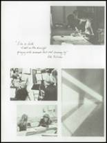 1972 John Jay High School Yearbook Page 70 & 71