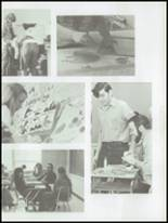 1972 John Jay High School Yearbook Page 72 & 73