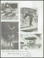 1972 John Jay High School Yearbook Page 78 & 79