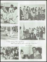 1972 John Jay High School Yearbook Page 80 & 81
