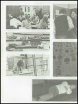 1972 John Jay High School Yearbook Page 82 & 83