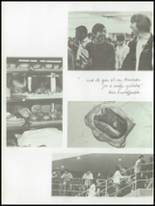 1972 John Jay High School Yearbook Page 84 & 85