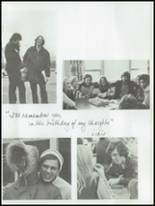 1972 John Jay High School Yearbook Page 86 & 87
