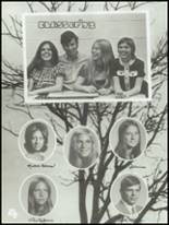 1972 John Jay High School Yearbook Page 102 & 103