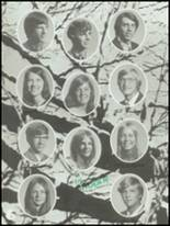 1972 John Jay High School Yearbook Page 104 & 105