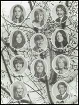 1972 John Jay High School Yearbook Page 106 & 107