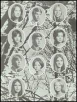 1972 John Jay High School Yearbook Page 108 & 109