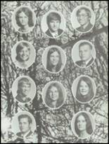 1972 John Jay High School Yearbook Page 110 & 111