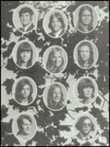 1972 John Jay High School Yearbook Page 112 & 113